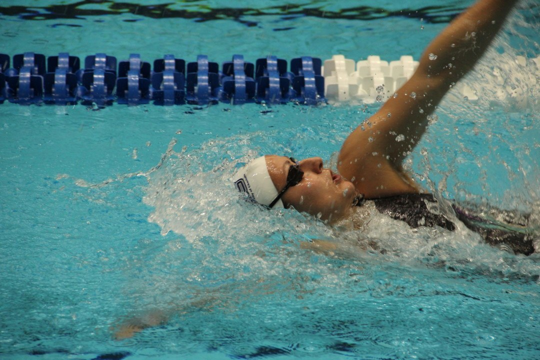 2016 NCAA Division II Championships – Day 1 Prelims Recap