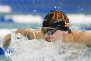 Joseph Schooling Scratches 200 Fly Final at Big 12 Championships