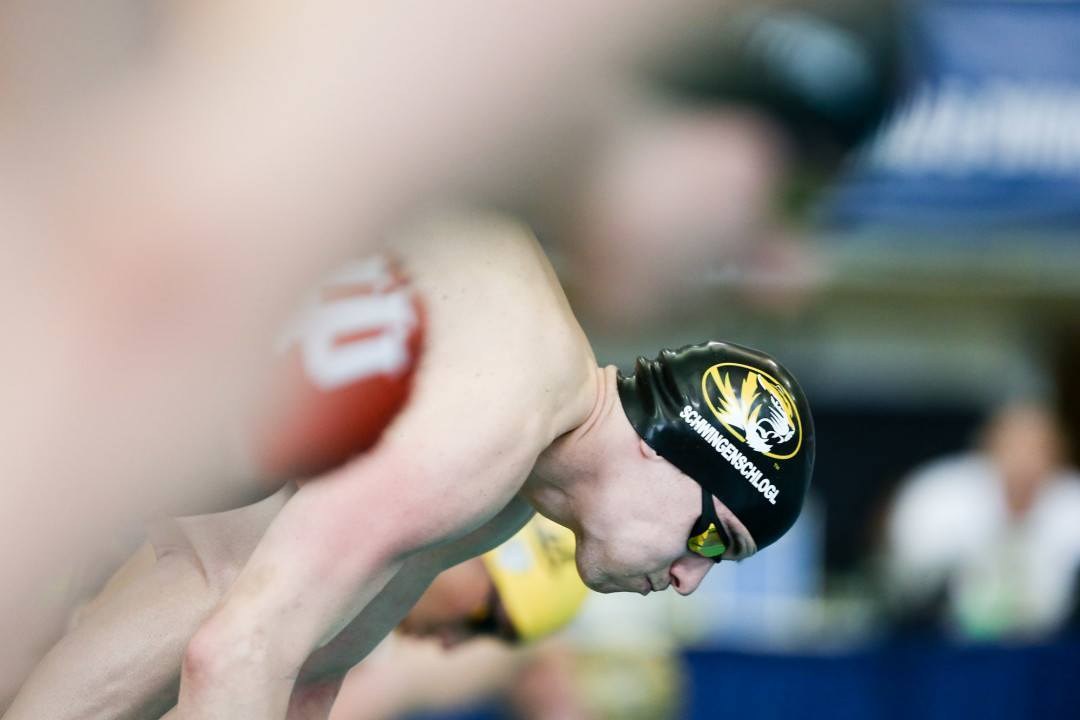 2016 Men's NCAA Championships: Day 3 Prelims Photo Vault