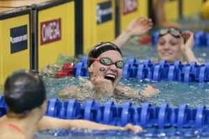 2017 SEC Championships: Day 2 Prelims Live Recap