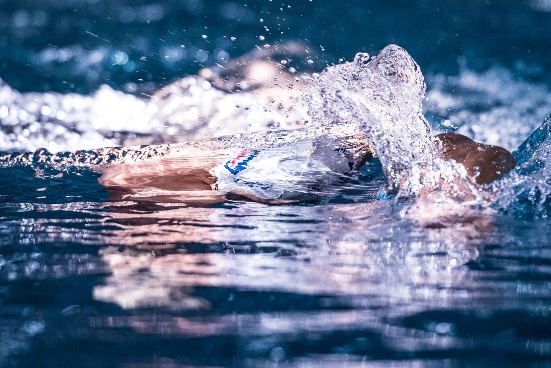 Paul DeLakis Smashes 200 IM Record on Day 5 of YMCA Nationals