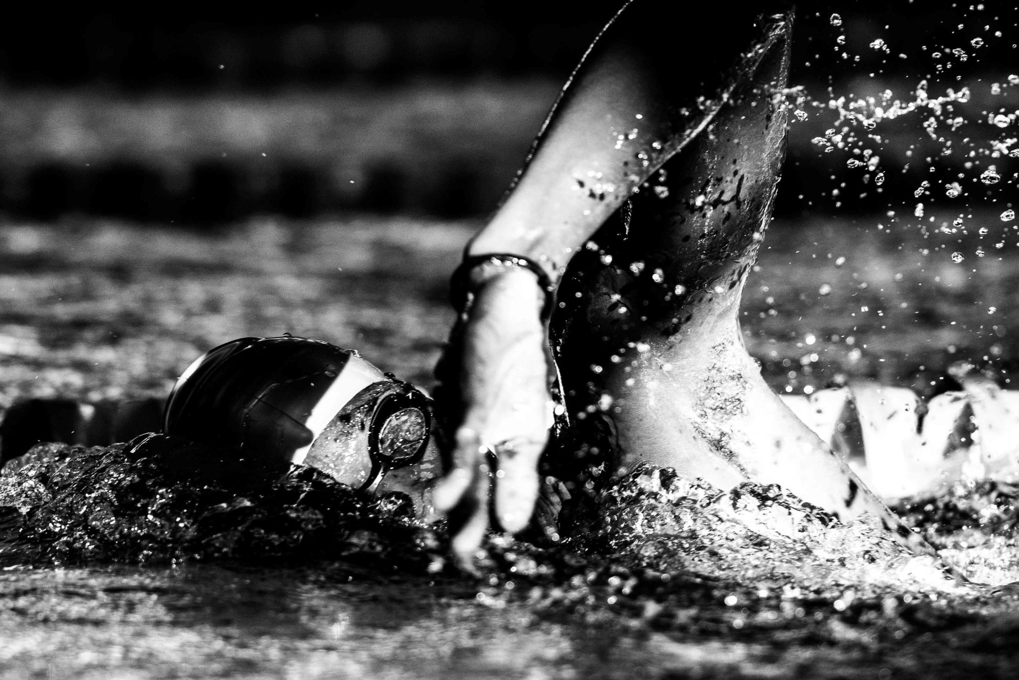 How To Get Ahead of Swimmer's Shoulder