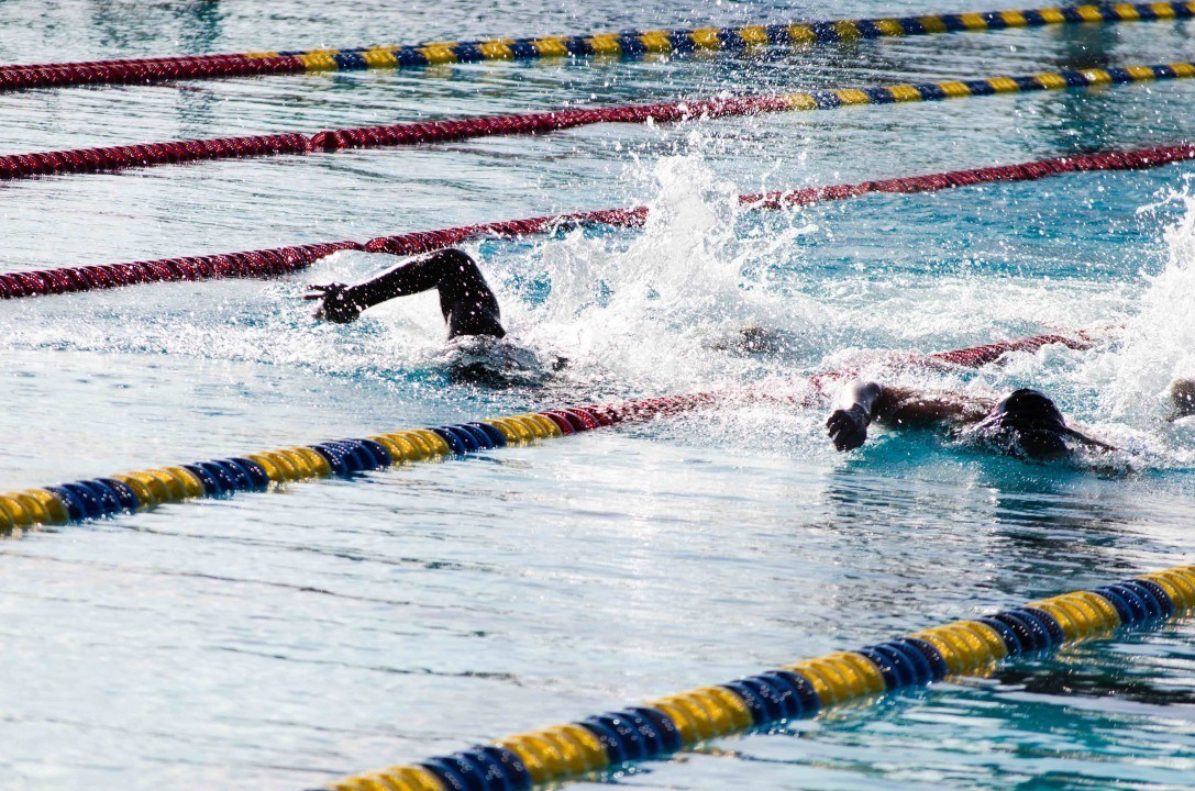 The Art of Breathing in Swimming