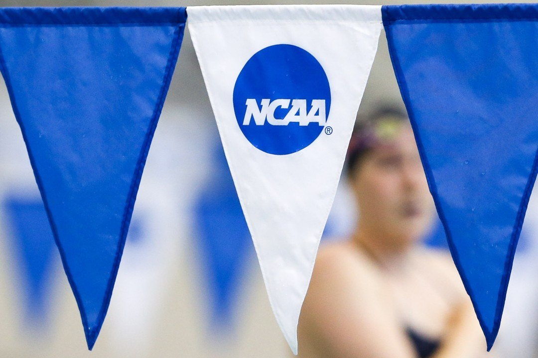 NCAA Division II Time Standards Released
