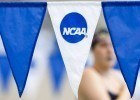 Guo, Townsend Attend NCAA Woman of the Year Ceremony