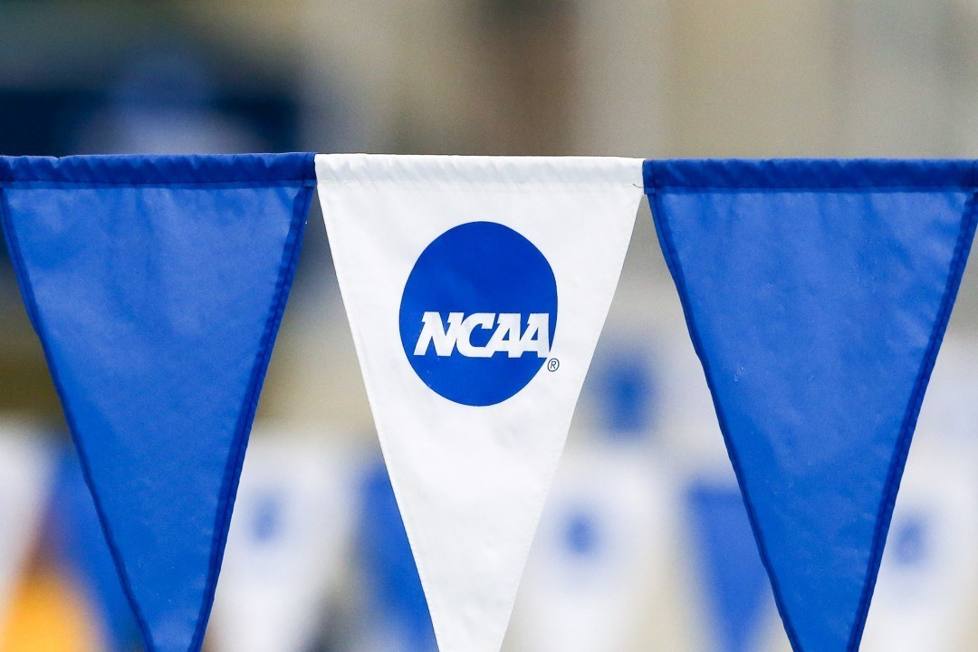 9 Swimmers Among NCAA Woman of the Year Conference Nominees
