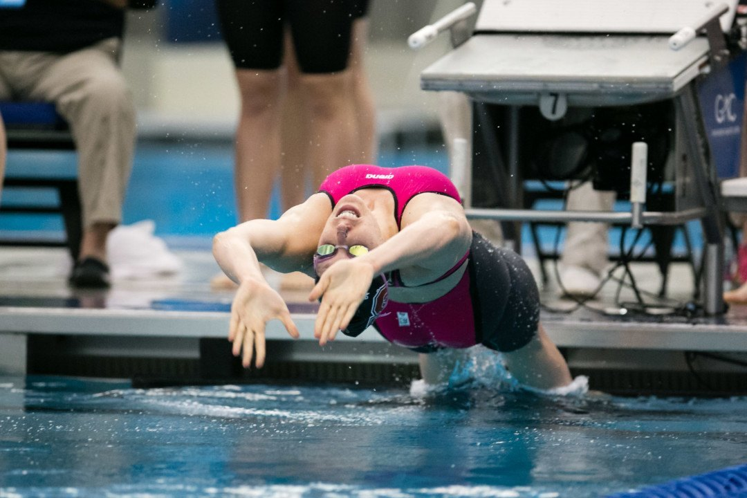 2017 Women's ACC Championships: NC State Setting Up Team Title
