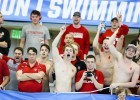 College Swimming Previews: #4 NC State Men Continue Meteoric Rise