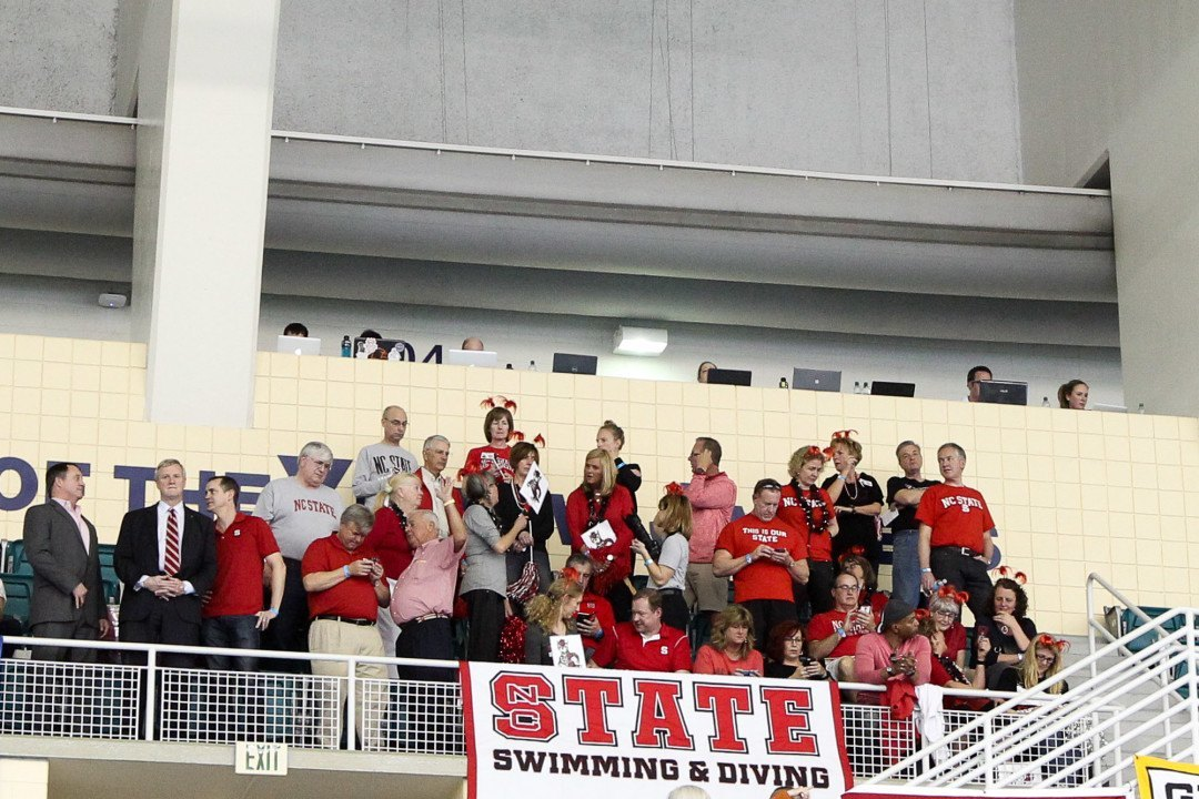 NC State Earns Verbal Commitment from Polish Breaststroker Rafal Kusto