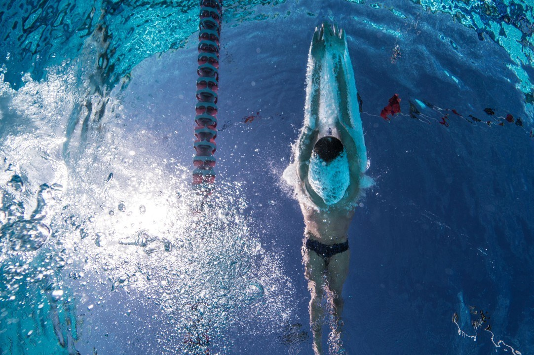 17 Things Every Swimmer Does (But Would Never Admit)