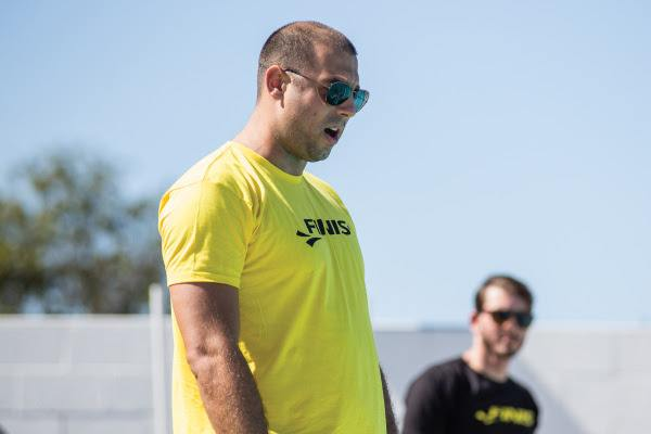 FINIS partners with Olympic Medalist Milorad Cavic