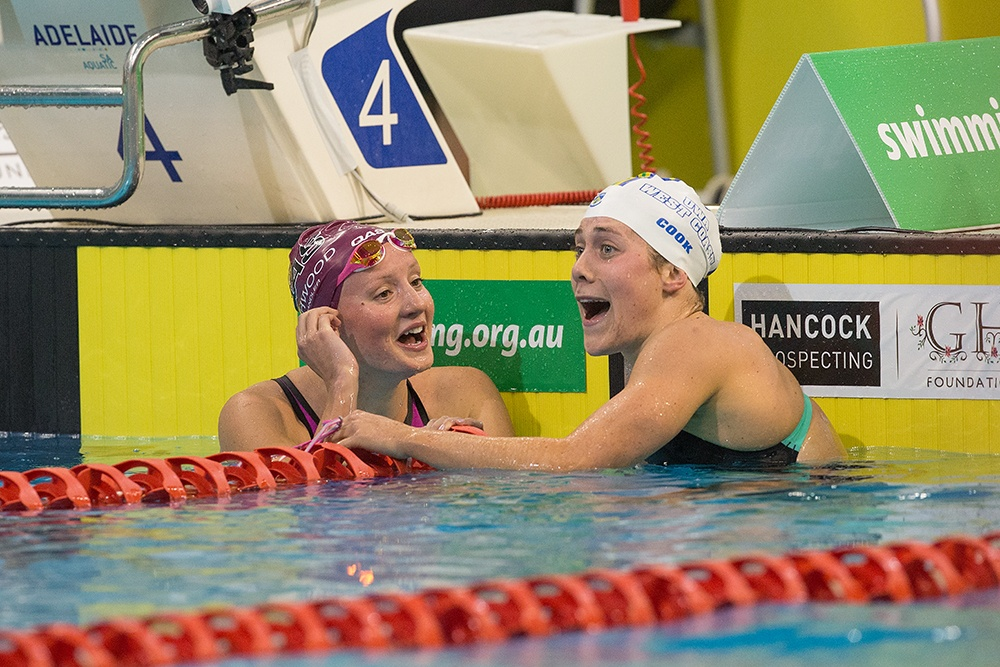 Off-Hiatus Tamsin Cook To Take On Full Schedule At Western Australia Meet