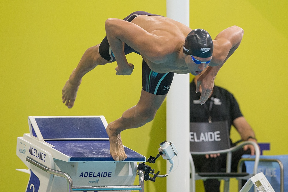 Read Swimming Australia's Statement On Hackett's Latest Behavior