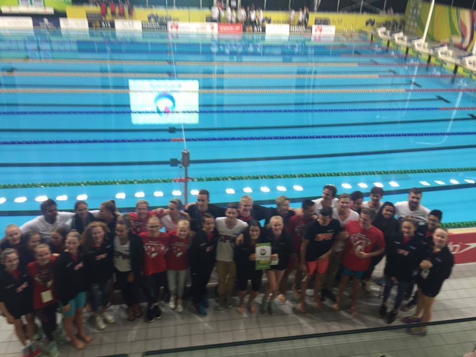 St Peters Western Takes Second-Straight Australian Age Title