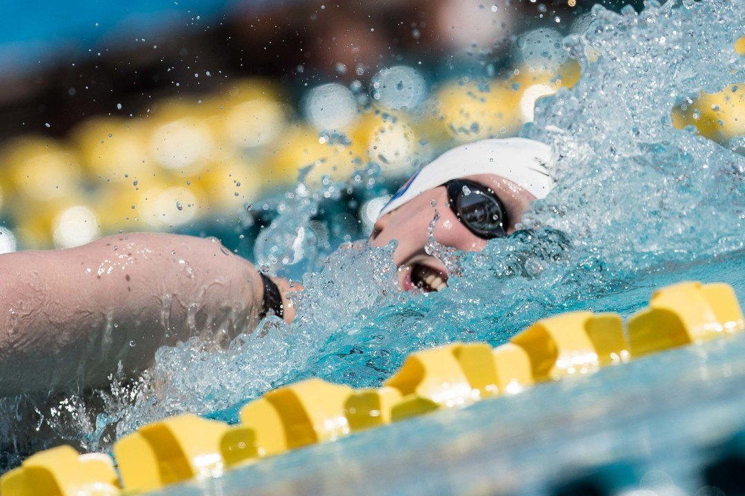 2016 U.S. Olympic Trials Preview: Who Will Join Ledecky in the 800?