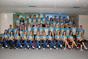 Brazil Announces Largest Olympic Team Ever