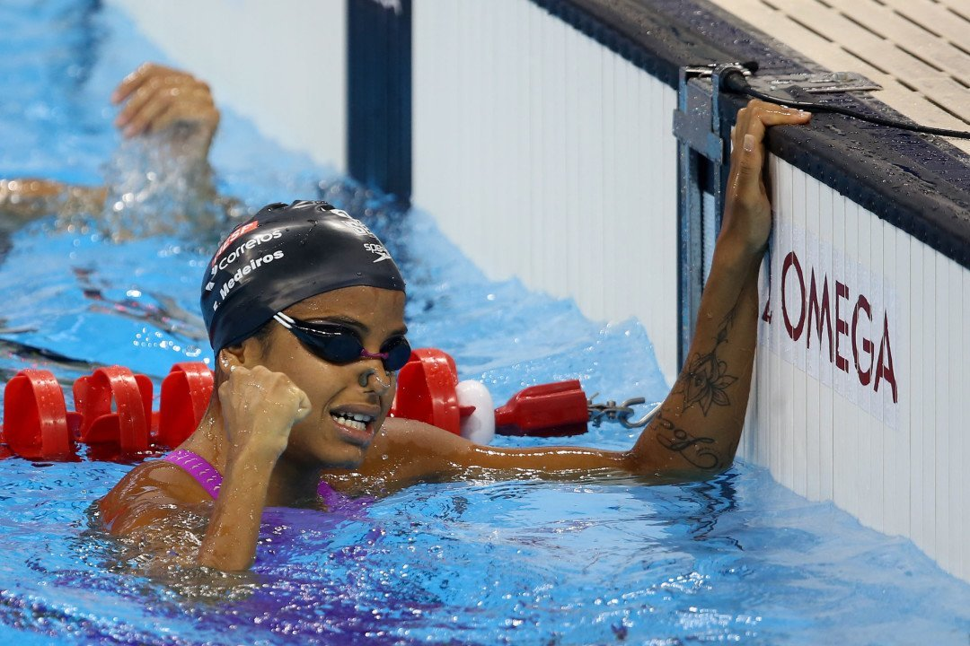 Brazil Releases Criteria for World Short Course Championships
