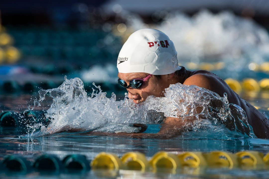 2016 CIF State Meet: Crean Girls and Oak Ridge Boys Earn Team Titles