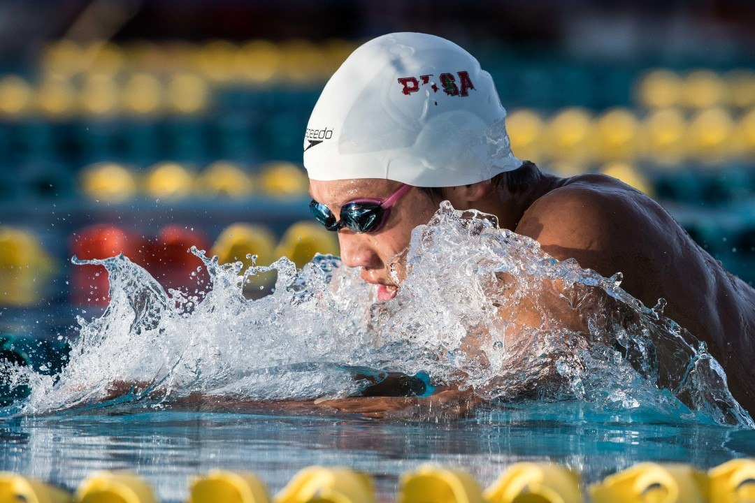 Liang, Zhao Headline 2017 CIF Central Coast Section Psych Sheets