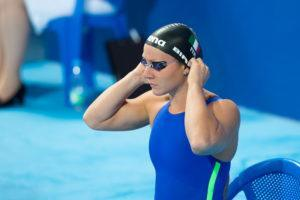 2019 World Championships: Ilaria Bianchi Drops 200 Fly on Day 4 Prelims