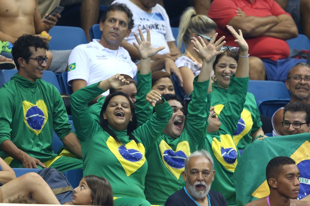 Miguel Cagnoni Elected President of Brazilian Swimming Federation