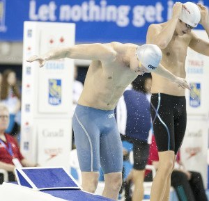 2016 Canadian Olympic Trials: Day 6 Prelims Live Recap