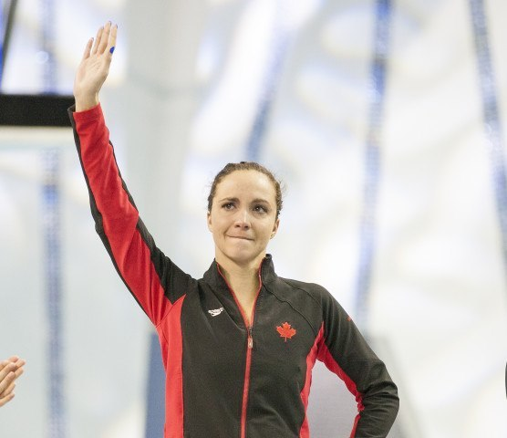 Audrey LAcroix 2016 Canadian Olympic Trials