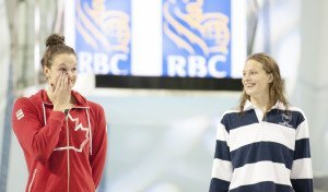"""Swimming Canada Issues 2020 Olympic Cycle """"World Class On Track Times"""""""
