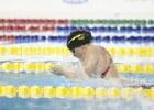 Kierra Smith  2016 Swimming Canada Olympic Trials.
