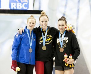 Canadians in the NCAA: Was Redshirting Worth It at Trials?
