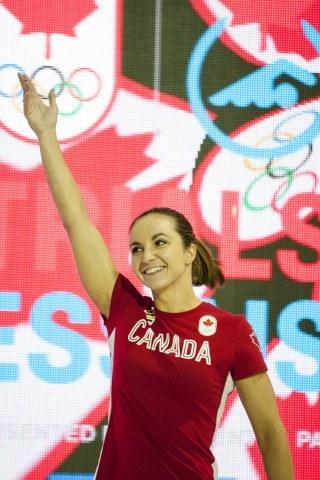 Audrey Lacroix