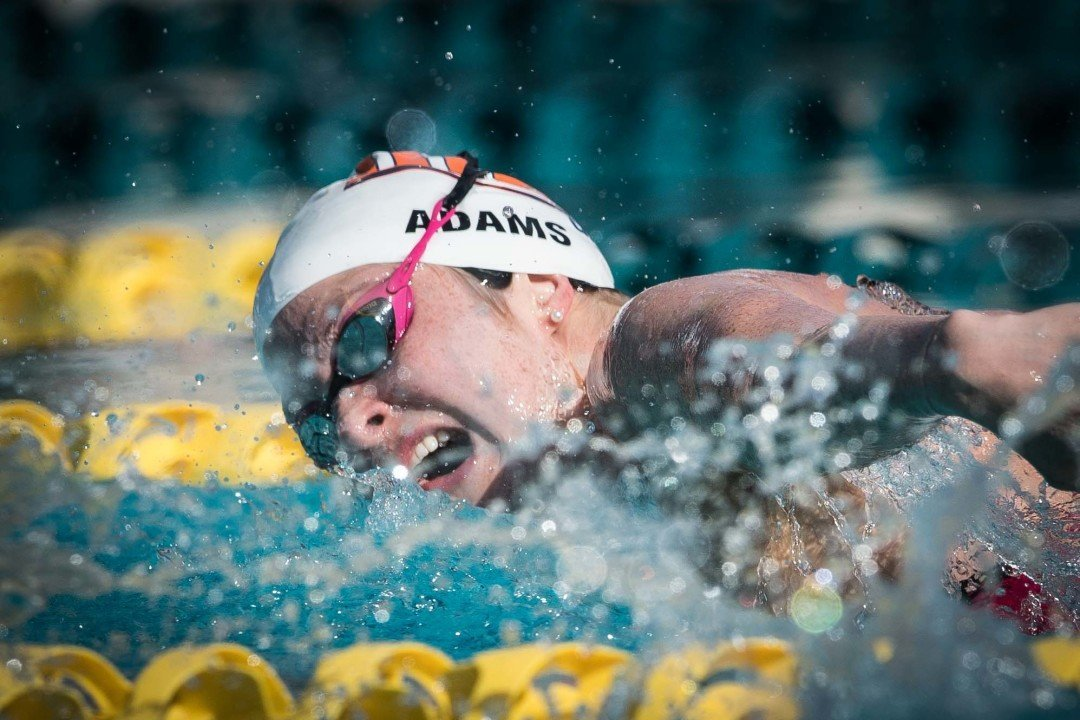 2016 Arena Pro Swim Series – Mesa: Day 2 Finals Live Recap