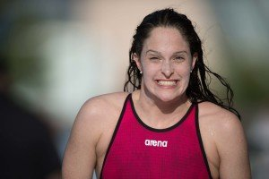 2019 SwimSquads: Adams Family Wins, Jaeger Holds Off Beisel By Single Point