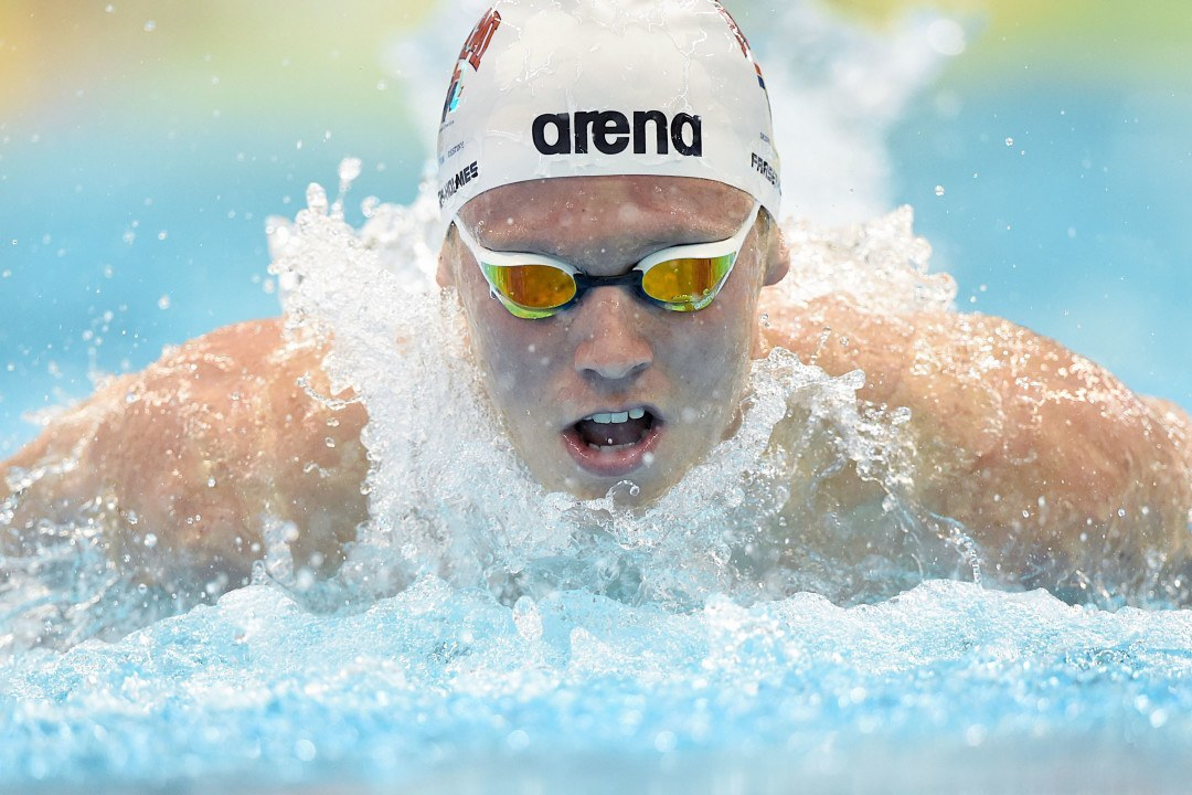 Fraser-Holmes Latest Aussie To Opt Out Of World Championships