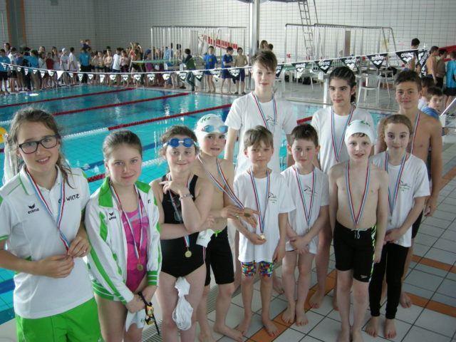 Vielseitigkeitswettbewerb Luxemburg 2016