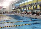 Columbus Aquatics' Josie Hadaway to Join Sister at DIII Berry College