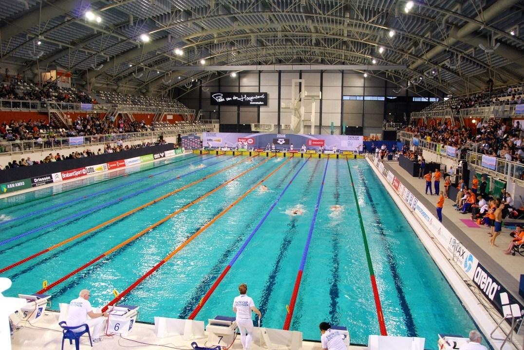 Swim Cup Eindhoven, finals recap day 4