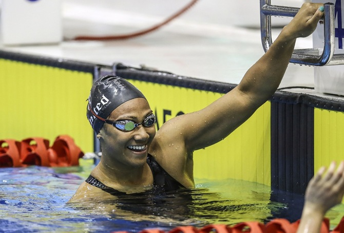 New Zealand Dominates Day Two in the Pool of Oceania Championships