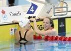 Kierra Smith Martha McCabe 200 breaststroke 2016 Canadian Olympic Trials