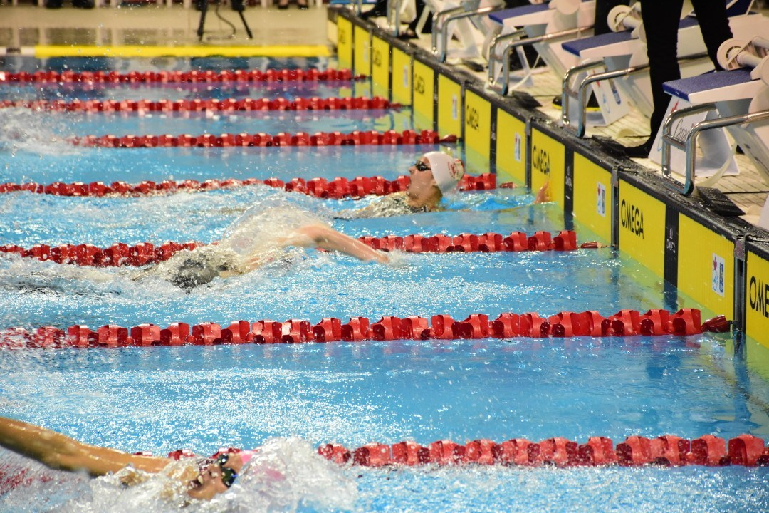 2017 Canadian World Trials: Day 1 Finals Live Recap