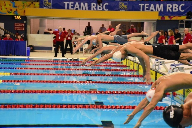 100 free Canadian Trials 2016