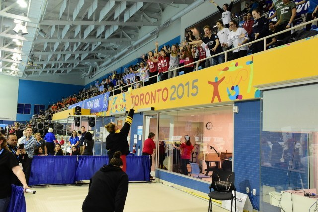 2016 Canadian Olympic Trials