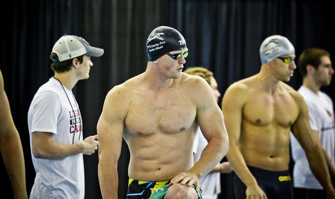 5 Big Things From Day 3 Of The Arena Pro Swim Series Indianapolis