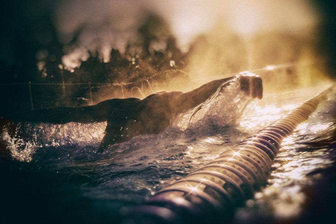 Wasserlust: The Aquatic Art of Kerstin Kuntze