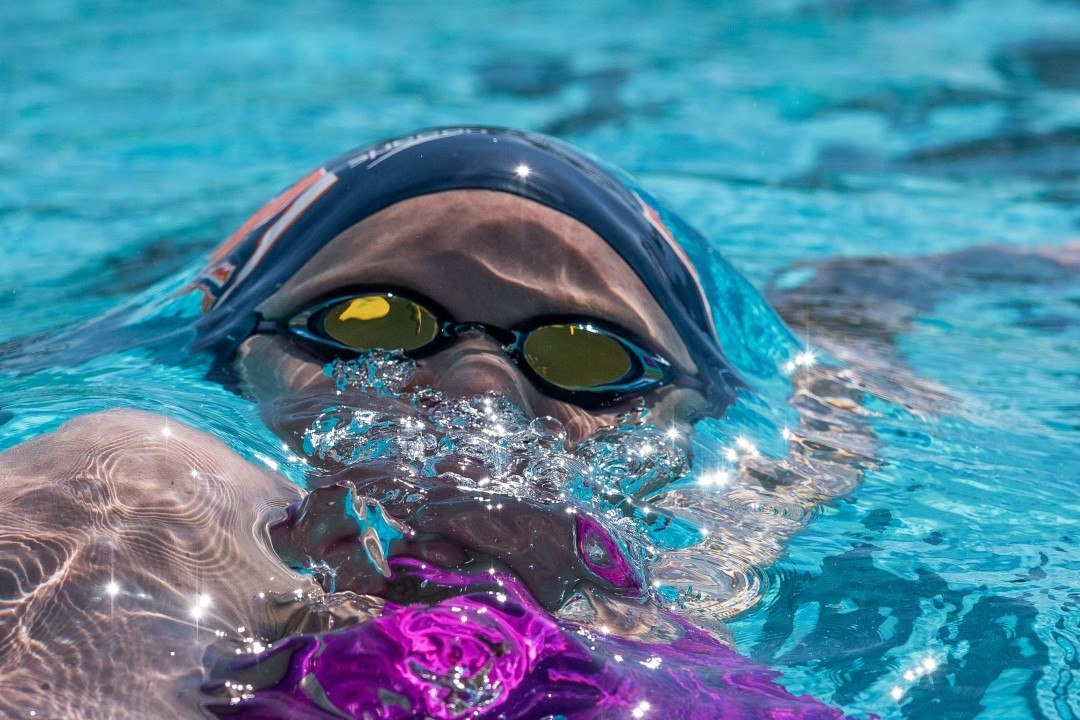 7 Signs Your Hard Work in the Pool Is Starting to Pay Off