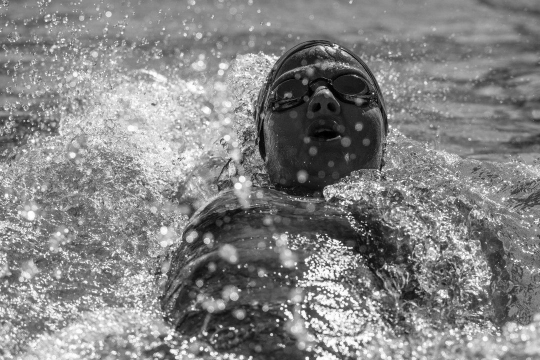 7 Parent Tips for When Your Swimmer Doesn't Make the Cut
