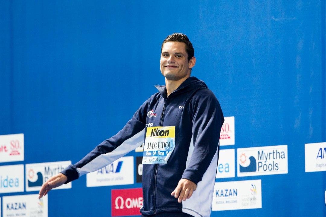 La FINA propose 10 nouvelles épreuves pour les Jeux de Tokyo