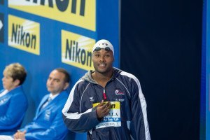 Mehdy Metella Crushes French Record in 100 Fly with World-leading 50.85