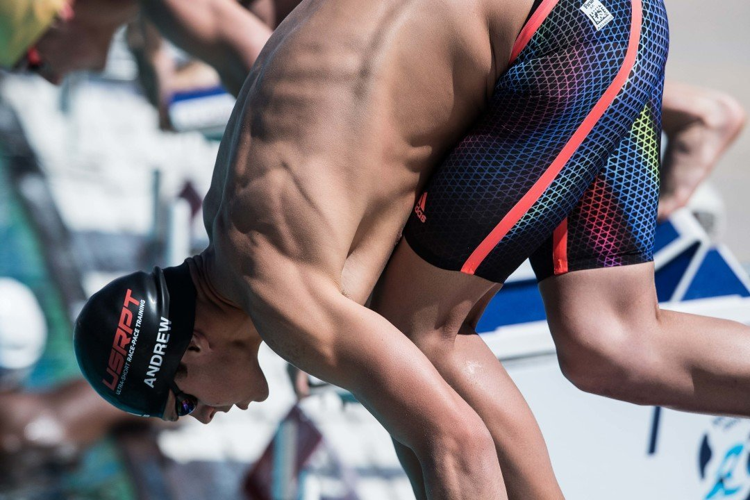 25 Powerful Ways for Swimmers to Stay Motivated All Season