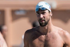 Phelps breaks down first 2 Days in Austin (Video)